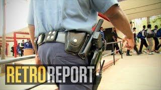 Unraveling Zero Tolerance   Retro Report