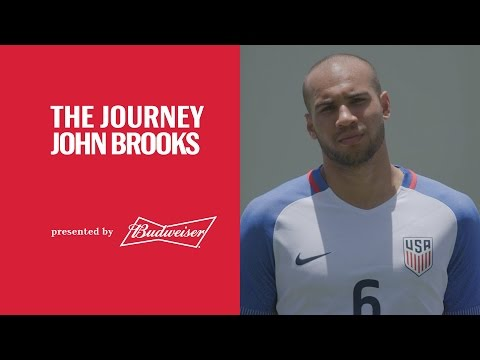 The Journey: John Brooks