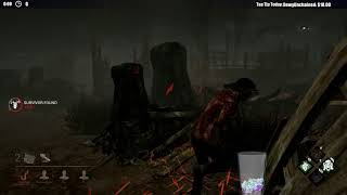Dead by Daylight NEW KILLER! - SMARTFACE! - HAVE TO MAKE THEM DECISIONS!