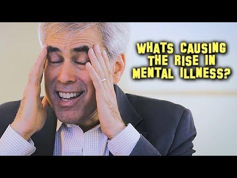 The Mental Health Crisis | Jonathan Haidt