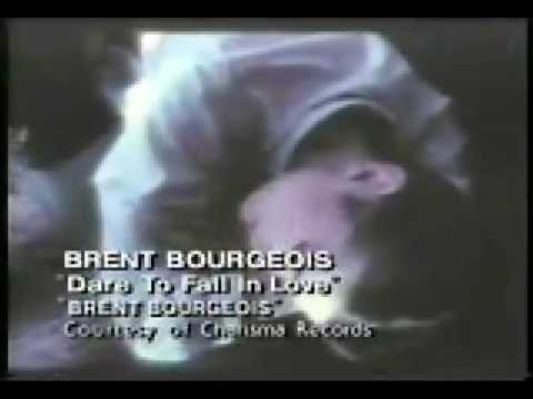 Brent Bourgeois - Dare To Fall In Love
