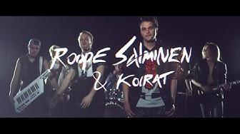Roope Salminen & Koirat - Reissumies