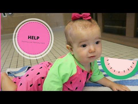 watermelon-baby-girl