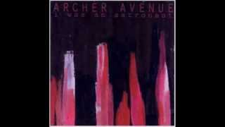 Archer Avenue - Open Your Eyes [HQ]