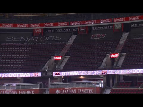 Melnyk explains decision to remove 1,500 seats from arena