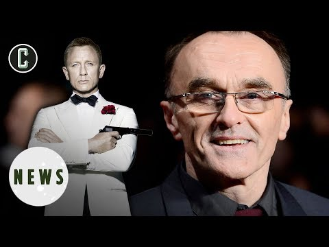 Bond 25: Danny Boyle Could Start Filming Later This Year