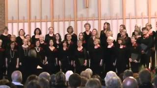 Amid The Falling Snow For Ssa & Piano, Enya, Arranged By Audrey Snyder