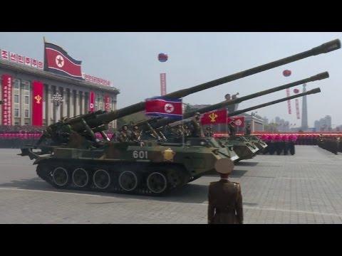 URGENTE: Corea del Norte fracasa en el disparo de misil