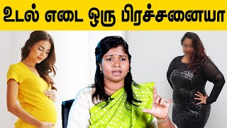 Pregnancy Issues | Dr YogaVidhya | IBC Tamil Tv