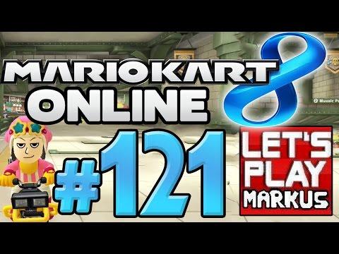 MARIO KART 8 ONLINE # 121 ★ Wie ich zu Let's Plays kam! [HD60] Let's Play Mario Kart 8
