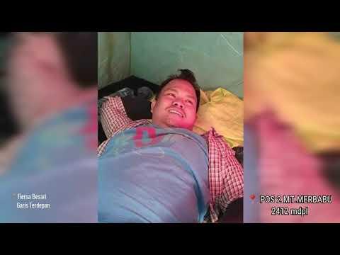 #JT51 - PENDAKIAN MT.MERBABU • GAGAL KIBAR DEMI KESELAMATAN (viaSelo) 17/08/19 [KALIPERTAMA]
