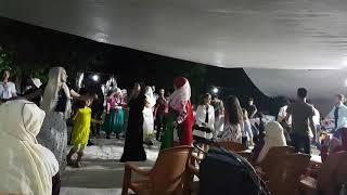 İbecik Leyla ile Ali'nin Nişanı