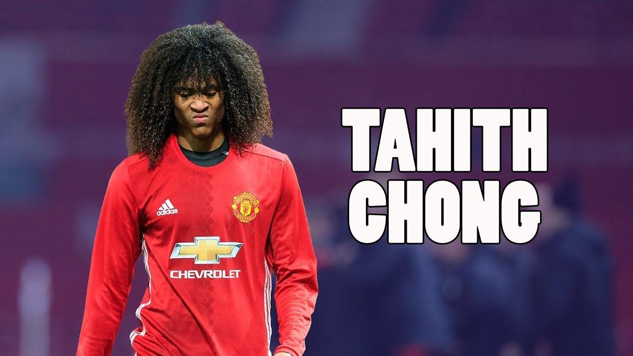Tahith Chong Goals & Skills