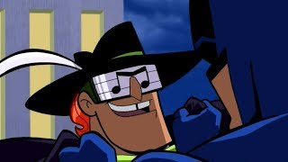 Music Meister: Batman! Try To Defeat Your Friends And Enemies!