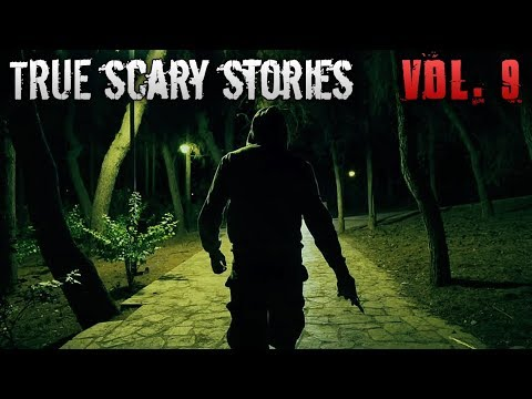 13 TRUE SCARY STORIES | Ultimate Compilation VOL.9