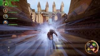 Dragon Age Inquisition 1440p i5 4690K GTX 1080 MSI Gaming X Frozr
