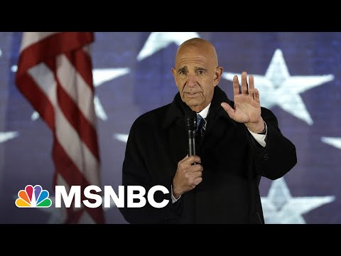 Tom Barrack Indictment Adds New Perspective On Foreign Schemes To Help Trump Win Election