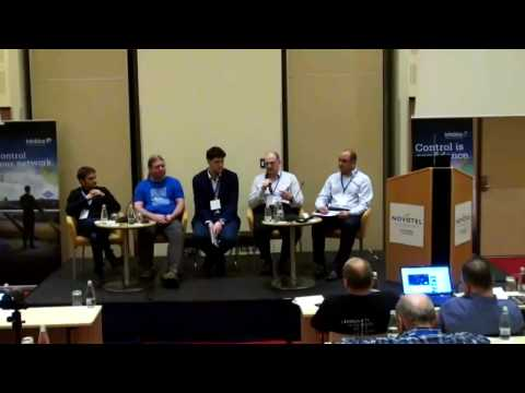 ION Bucharest 7: Panel Discussion: IPv6 Success Stories