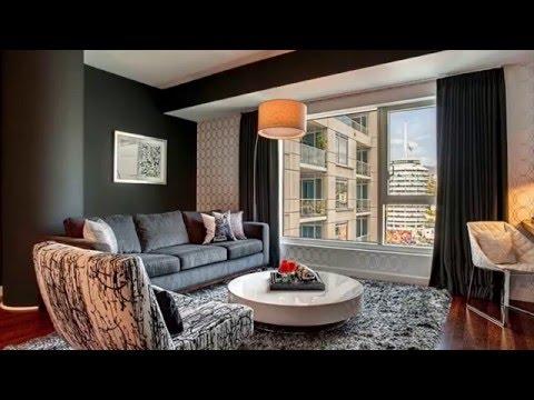 Набирающий обороты новый стиль в планировке квартир! Квартира студия! В программе Квадратный Метр!