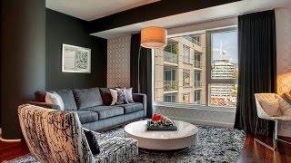 """Набирающий обороты новый стиль в планировке квартир! Квартира студия! В программе """"Квадратный Метр!"""""""
