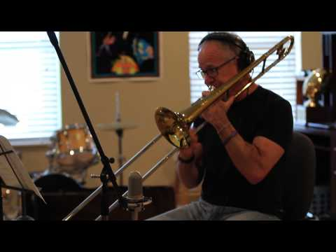 Jimmy Pankow Sneak-Peek! (Concerto for Folded space)