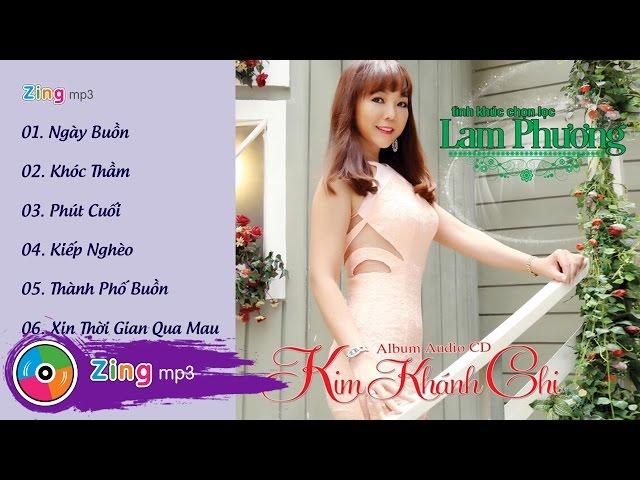 Tình Khúc Chọn Lọc (Album) – Kim Khánh Chi