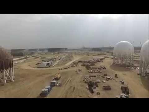 Jazan Refinery- Tank Farm EPC4