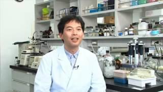 麻布大学 研究室紹介12_神作 宜男 教授