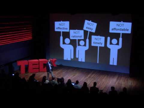 Financial education deficit | Mathijs van Dijk | TEDxRSM