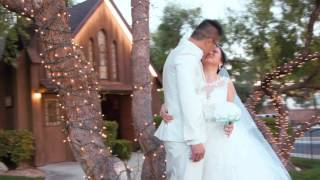 Las Vegas Wedding Packages | Little Church of the West