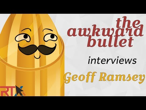 Interview with Geoff Ramsey