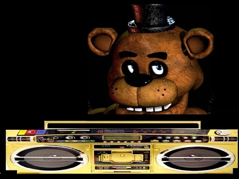 Roblox Fnaf Id Codes A Bad Ass Fnaf Music In The Desciprion