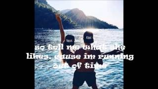All I wanna do- Martin Jensen (lyrics)