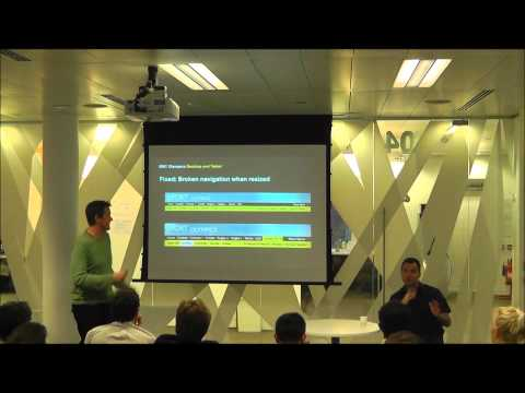 UXPA - UK May Event - Global Accessibility Awareness Day