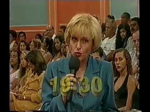 Rede Manchete - Chamada Magdalena Manchete Verdade