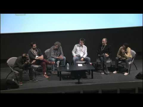fOSSa 2014 // Debate about Open hardware business models