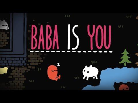 [Baba Is You] Keke Is Sleep