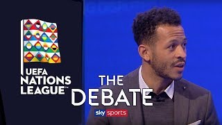 How the UEFA Nations League has proved Liam Rosenior wrong! | The Debate