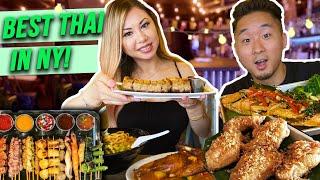 INSANE THAI FEAST - 12 Dishes BETTER than Pad Thai!