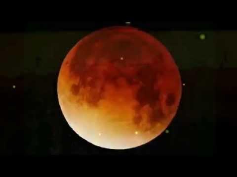 Analisis: La 'Luna de sangre' de septiembre 2015 , ¿señal del fin del mundo?