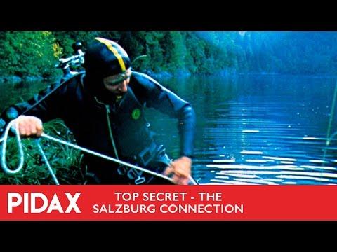 Pidax - Top Secret - The Salzburg Connection (1972, Lee H. Katzin)