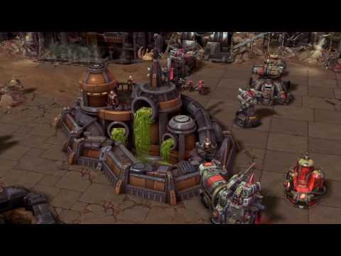 видео: В разработке: Машины войны — поля боя
