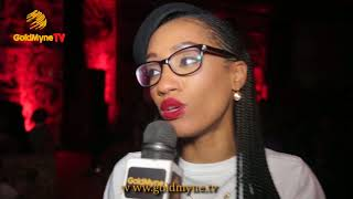 DIJA - SIMI IS NOT A COMPETITION Nigerian Music  Entertainment