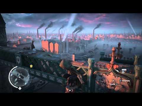 видео: Assassin's Creed® Syndicate