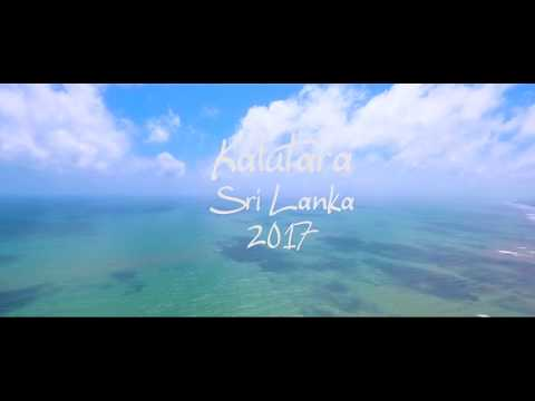 SRI LANKA - KALUTARA - TOURIST ATTRACTIONS