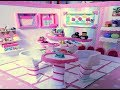 Miniature Dollhouse Candy Shop/ Minijaturna prodavnica slatkisa od papira