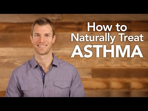 How to Naturally Treat Asthma