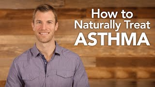 How Naturally Treat Asthma