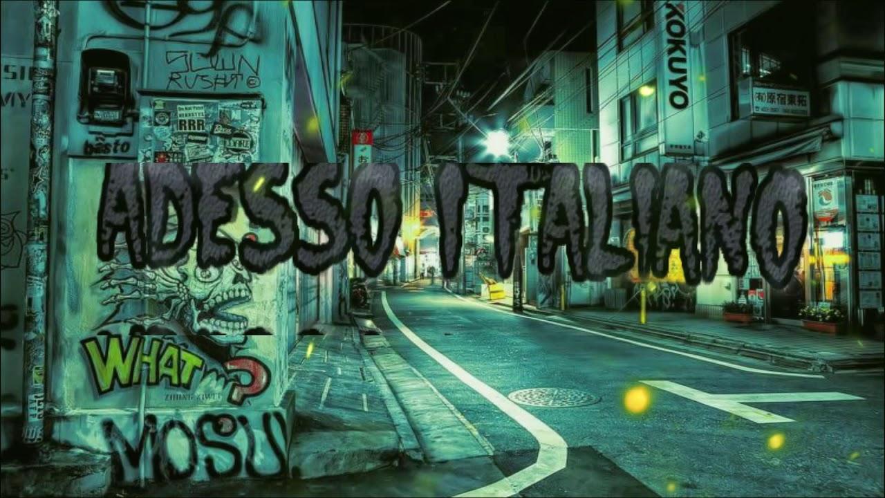 Sgab - Diss per Nota Feat. BU610 (Official Lyric Video) #1
