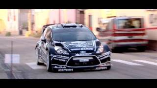 Review Rally France 2011 - Ford WRC